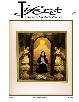 TIFERET: A Journal of Spiritual Literature e13 by [Diane Bonavist, Donna  Baier-Stein]