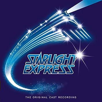 Starlight Express (English)