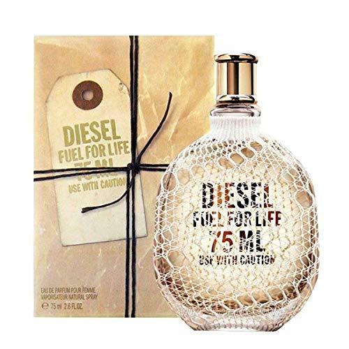 Diesel Fuel for Life 50 ml EdP