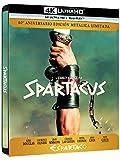 Espartaco - Edición Metálica (4K UHD + BD) [Blu-ray]