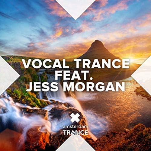 Various artists feat. Jess Morgan