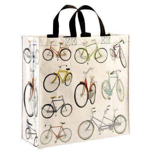 Blue Q – Fahrrad-Shopper von Blue Q