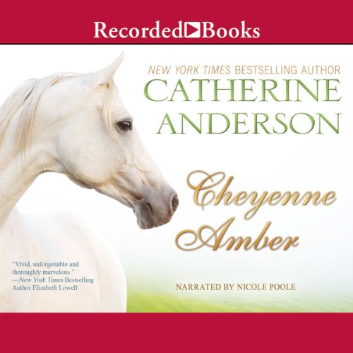 Cheyenne Amber cover art