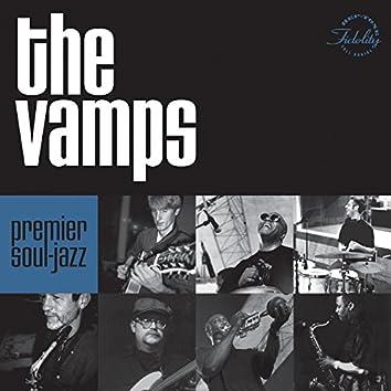 Premier Soul-Jazz