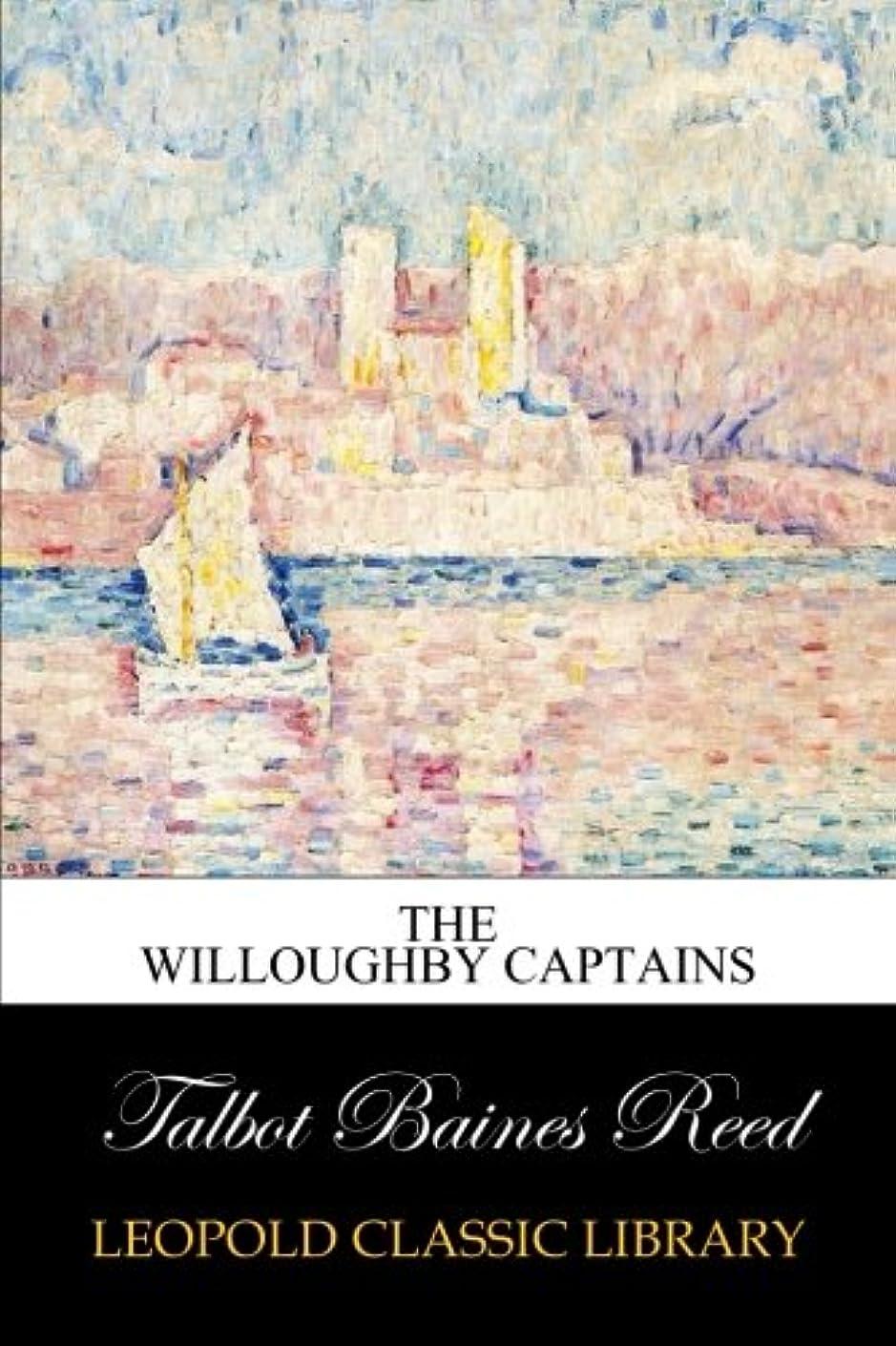 キャッシュ雇用者ヘクタールThe Willoughby Captains