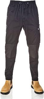 Men's Slim Fit Work Cargo Pant
