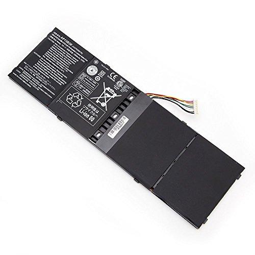 7XINbox AP13B3K 15V 53Wh 3560mAh Ersatz Akku Batterie für Acer Aspire V5 M5-583P V5-572P V5-572G R7-571 AP13B8K