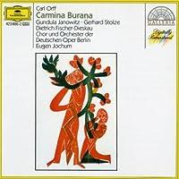 Orff: Carmina Burana by Janonwitz (1988-08-01)