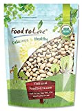 Organic Black-Eyed Peas, 1 Pound - Raw Dried Cow Peas, Non-GMO, Kosher, Bulk Beans, Product of the USA