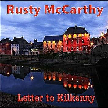 Letter to Kilkenny