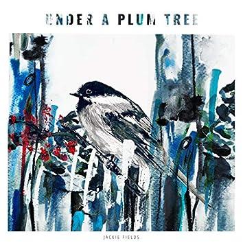 Under a Plum Tree