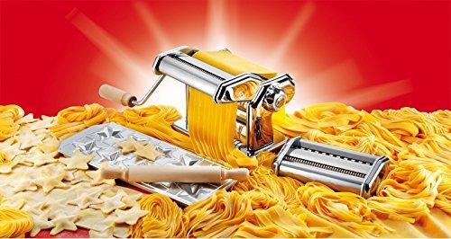 GSD Pasta-Set Pastaia Italiana