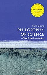 Philosophy of Science: A Very Short Introduction Book Cover