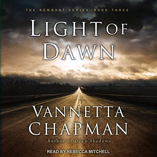 Light of Dawn cover art