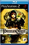 Puzzle Quest: Challenge of the Warlords (PS2) [Importación inglesa]