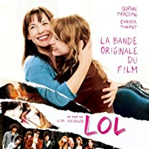 LOL - Laughing Out Loud Soundtrack by LOL-LAUGHING OUT LOUD O.S.T.
