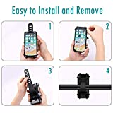 Zoom IMG-2 supporto bici smartphone porta cellulare