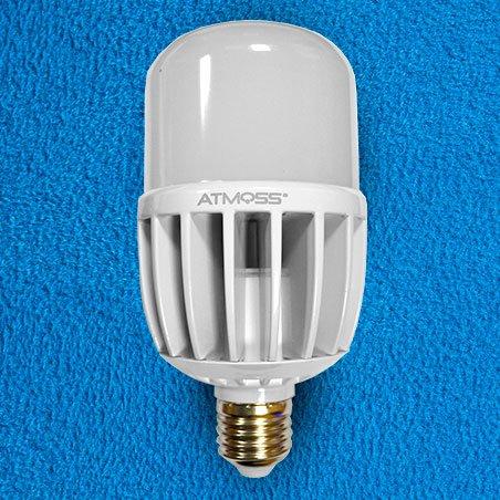 LÁMPARA LED STANDAR A80 (30 W E27 230V SMD 4200 K 2500lm ángulo de emisión de 220º intensidad no regulable luz blanca neutra