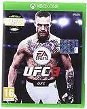 EA Sports UFC3 - Xbox One