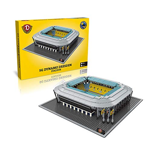 SG Dynamo Dresden Stadion Dynamo (Bausatz)