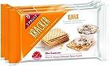 3 Pauly Kräcker - glutenfrei, 6er Pack (6 x 150 g)
