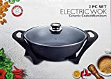 Chef's Counter Electric Wok