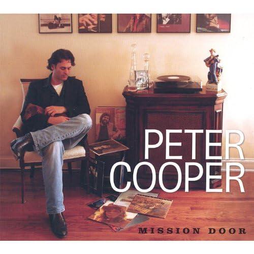 Peter Cooper