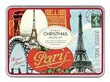 Paris Christmas Mailing Set