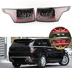MZORANGE LED Tail Light Lamp For Land Rover Range Rover Sport 2014 2015 2016 2017 Stop Brake Indicator Warning Light with Bulb