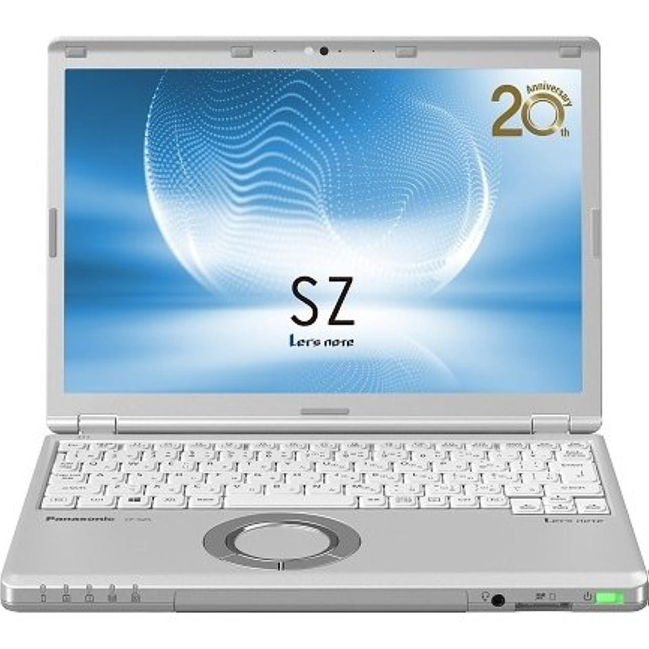 家族電子レンジメタルラインパナソニック CF-SZ5P19VS レッツノート CF-SZ5