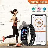 Zoom IMG-2 catshin smartwatch uomo orologio fitness