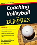 Coaching Volleyball For Dummies - National Allian