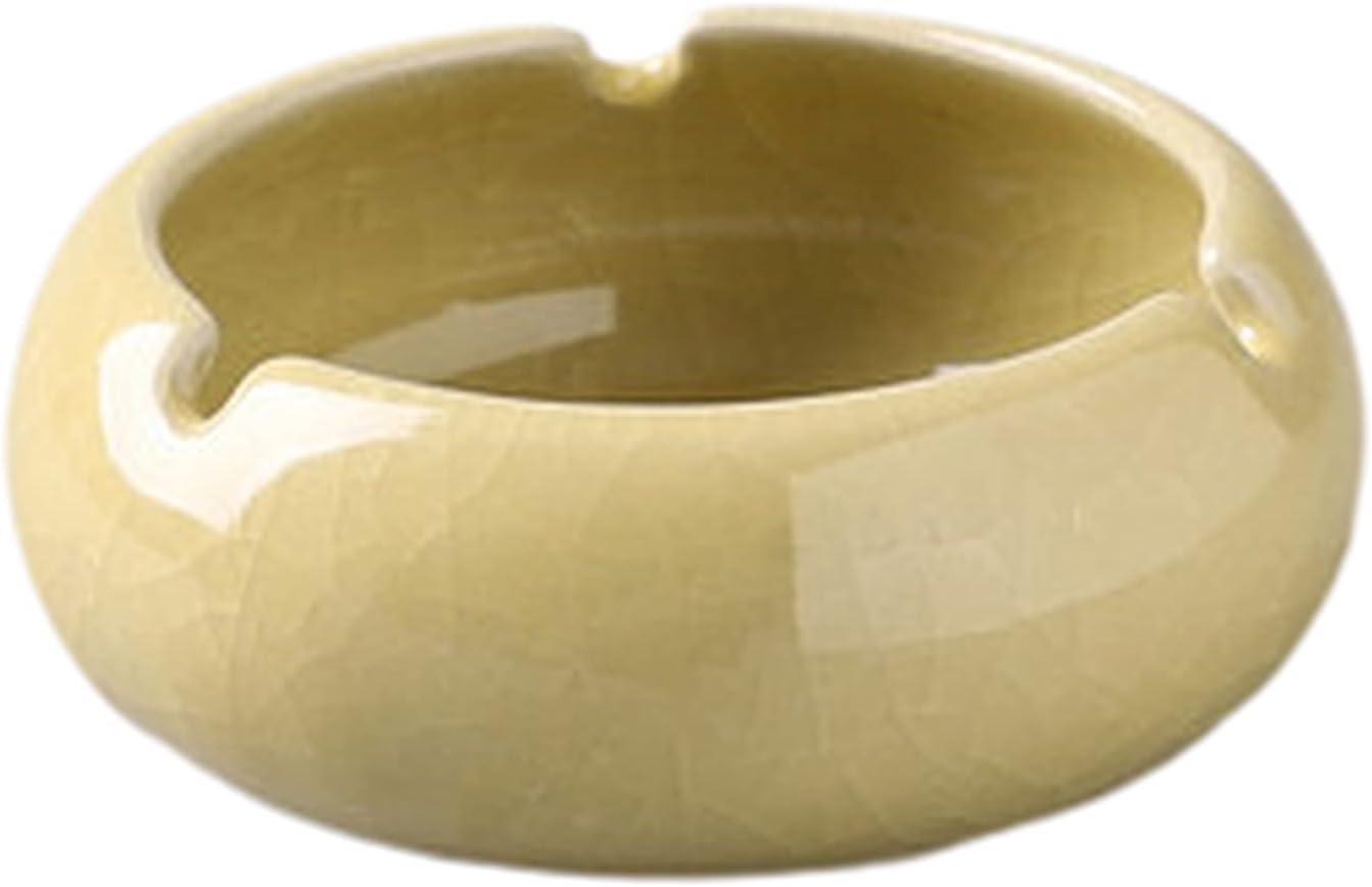 Ashtray Max 58% OFF Fashion Max 78% OFF Ceramic Material Retro Person
