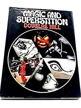 Magic and Superstition 0600036340 Book Cover