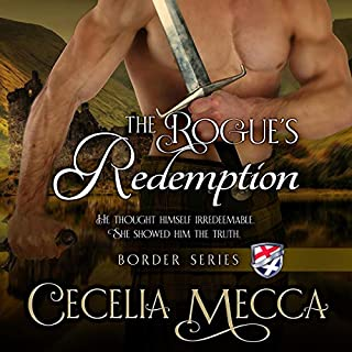 The Rogue's Redemption      Border Series              By:                                                                                                                                 Cecelia Mecca                               Narrated by:                                                                                                                                 Tim Campbell                      Length: 6 hrs and 28 mins     8 ratings     Overall 5.0