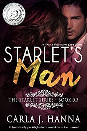 Starlet's Man: A Young Hollywood Love Story