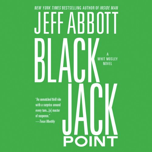 Black Jack Point Titelbild