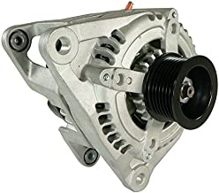 DB Electrical AND0265 New Alternator For 5.7L 5.7 Dodge Durango 04 05 06 2004 2005 2006, Ram Truck 03 04 05 06 2003 2004 2005 2006 ND421000-0212 ND421000-0282 VND0265 56028697AA VDN11600201-A 13988