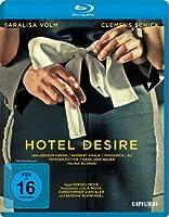 Hotel Desire [Blu-ray]