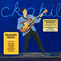 Rockabilly Rebels Volume 2 [12 inch Analog]