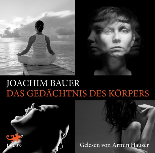Das Gedächtnis des Körpers audiobook cover art