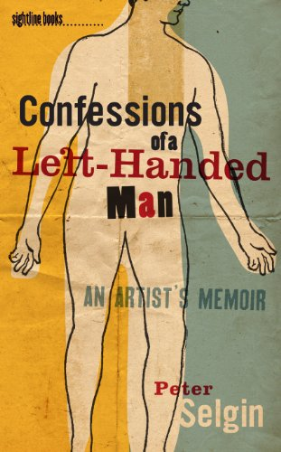 Image of Confessions of a Left-Handed Man: An Artist's Memoir (Sightline Books)