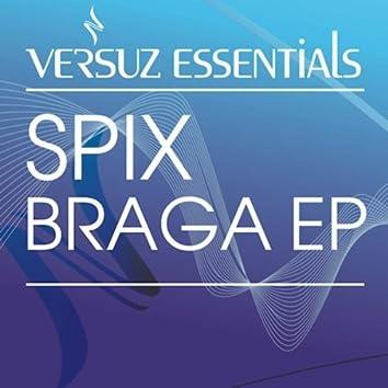 Braga EP
