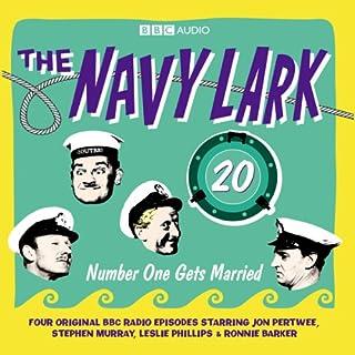 Couverture de Navy Lark 20