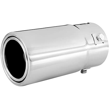 Walker 35843 Chrome Exhaust Pipe Tip