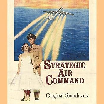 "Radar Bombing Run (From ""Strategic Air Command"")"