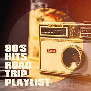 90's Hits Road Trip Playlist