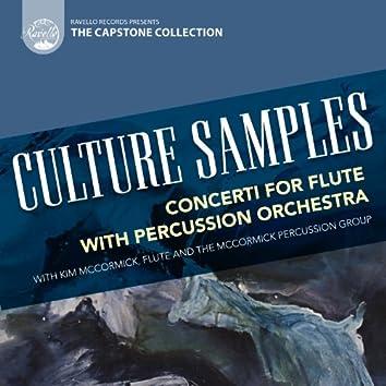Culture Samples