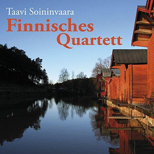 Finnisches Quartett Titelbild