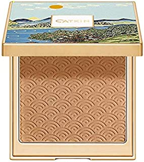CATKIN Face Matte Bronzers shading powder 0.42 ounce three-dimensional makeup